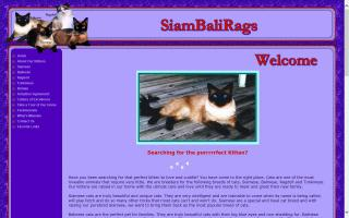 SiamBaliRags