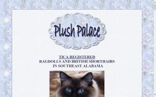Plush Palace