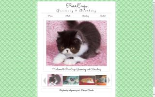 California Persian Cat Breeders Directory - O Kitty!