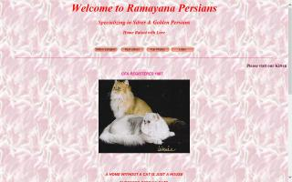 Ramayana Persians