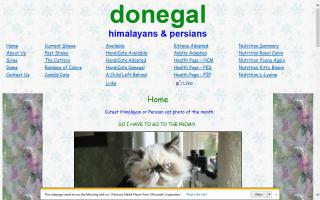 Donegal Cattery
