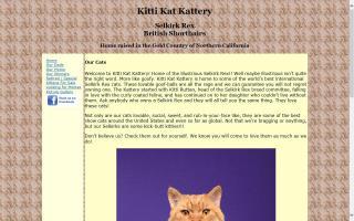 Kitti Kat Kattery