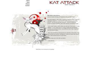 Kat Attack
