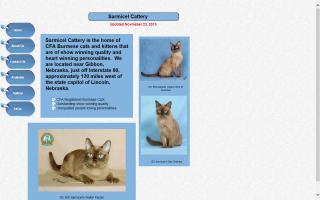 Sarmicel Cattery