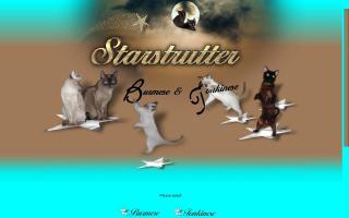 Starstrutter