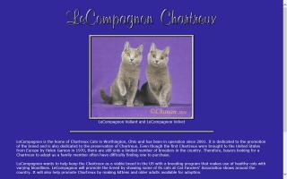 LeCompagnon Chartreux