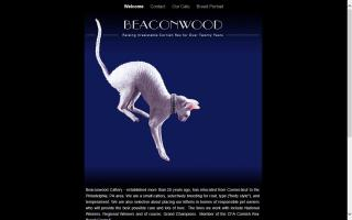 Beaconwood Cattery