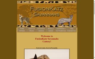 FusionKatz Savannahs