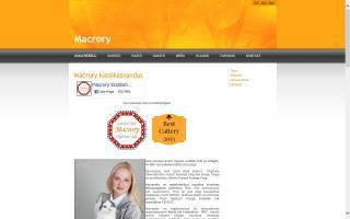 Macrory