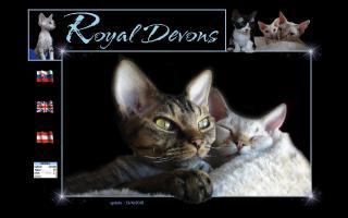 Royal Devons