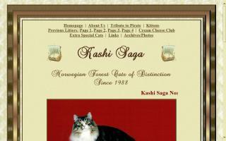 Kashi Saga