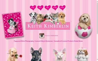 Keith Kimberlin / Kitzn Cattery