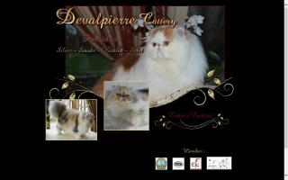 Devalpierre Cattery / Chatterie