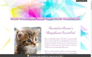 Ellinnet Siberians