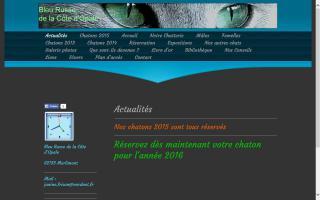 Chatterie de la Côte D'Opale