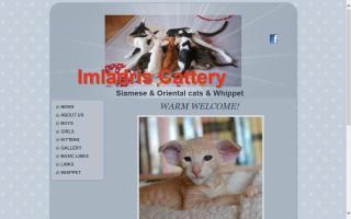 Imladris Cattery