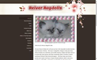 Reiver Ragdolls