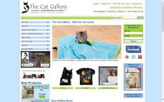 Cat Gallery, The