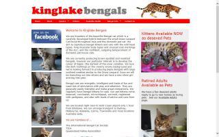 Kinglake Bengals