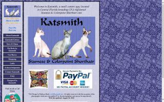 Katsmith Cattery