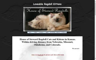 House of Steward Ragdolls