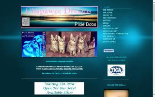 ChapaweeDreams Pixie Bobs