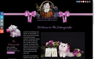 Kittengarden, The