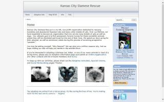 Kansas City Siamese Rescue
