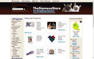 TheSiameseStore