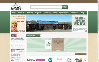 Pequannock Feed & Pet Supply