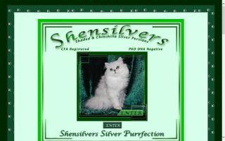 Shensilvers