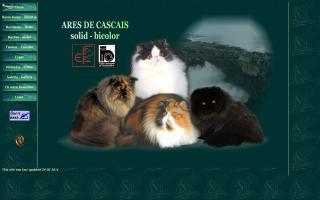 Ares De Cascais