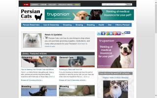 Persian-Cats.com LLC