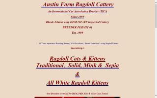 Austin Farm Cattery