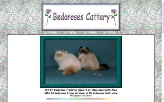 Bedoroses Cattery