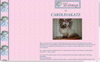 CarolinaKatz