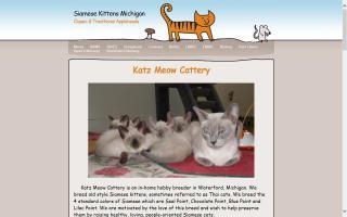 Katz Meow Cattery