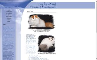 Inthewind Cattery