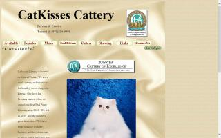 Catkisses Cattery