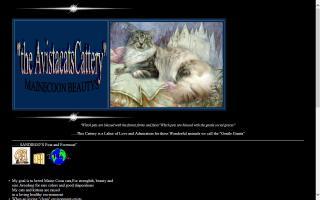 Avistacats Cattery