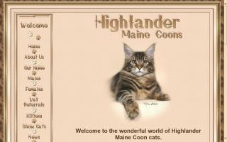 Highlander Cattery