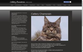 Cattery Chamorain
