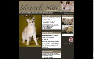 Silverado Mist