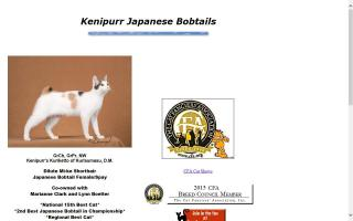 Kenipurr Cats