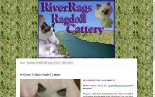 RiverRags Ragdoll Cattery