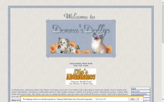 Donna's Dollys Ragdolls