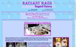 Radiant Rags