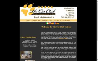 Cat Club Cattery, The