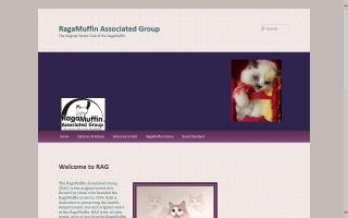 RagaMuffin Associated Group - RAG