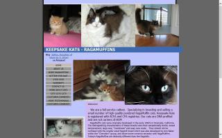Keepsake Kats